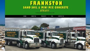 Frankston Sand & Soil, Carrum Downs