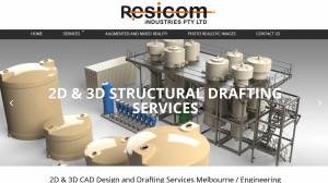 Resicom Industries, Langwarrin